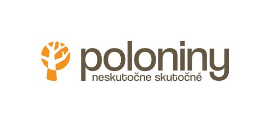 Poloniny logo